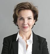 Dr Edvina Muksinovic - Private Banbury Dentist