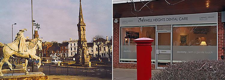 Cherwell Heights Dental Care - Private Banbury Dentist
